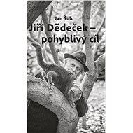 Jiří Dědeček - Pohyblivý cíl - Elektronická kniha