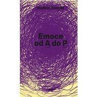 Emoce od A do P - Elektronická kniha