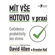 Mít vše hotovo v praxi - David Allen, 224 stran