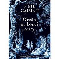 Oceán na konci cesty - Neil Gaiman, 336 stran