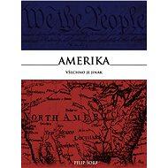 Amerika - Elektronická kniha