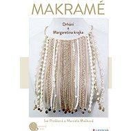Makramé - Elektronická kniha