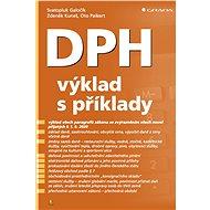 DPH - Elektronická kniha
