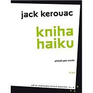 Kniha haiku - Elektronická kniha
