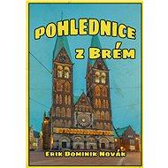Pohlednice z Brém - Elektronická kniha