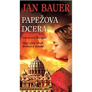 Papežova dcera - Elektronická kniha