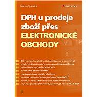 DPH u prodeje zboží přes elektronické obchody - Elektronická kniha
