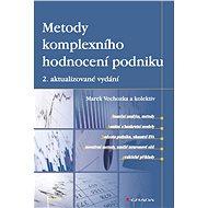 Metody komplexního hodnocení podniku - Elektronická kniha
