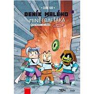 Deník malého Minecrafťáka: komiks 3 - Cube Kid, 48 stran