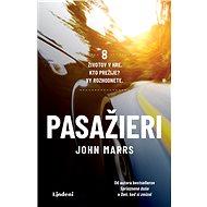 Pasažieri - John Marrs, 352 stran