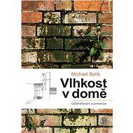 Vlhkost v domě - Elektronická kniha