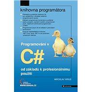 Programování v C# - Elektronická kniha