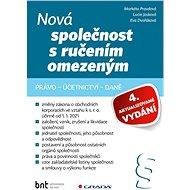 Nová společnost s ručením omezeným - 4. aktualizované vydání - Elektronická kniha