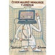 Čtvrtá nejlepší nemocnice v Americe - Samuel Shem, 440 stran