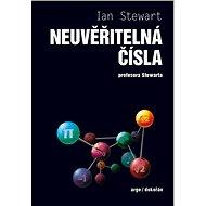 Neuvěřitelná čísla profesora Stewarta - Elektronická kniha