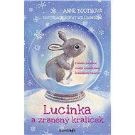 Lucinka a zraněný králíček - Anne Boothová, 160 stran