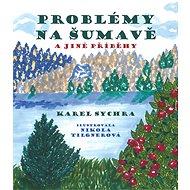 Problémy na Šumavě a jiné příběhy - Elektronická kniha