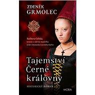 Tajemství Černé královny - Elektronická kniha