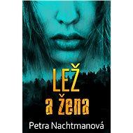 Lež a žena - Elektronická kniha