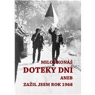 Doteky dní - Elektronická kniha