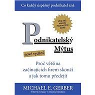 Podnikatelský mýtus - Elektronická kniha