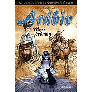 Arábie - Elektronická kniha