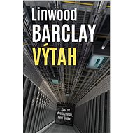 Výtah - Linwood Barclay, 416 stran