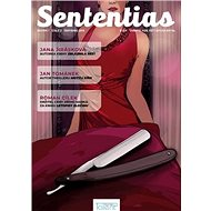 Sententias 3 - Elektronická kniha