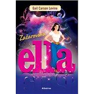 Začarovaná Ella - Elektronická kniha