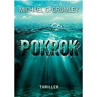 Pokrok - Michael C. Grumley, 480 stran