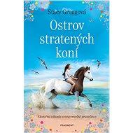 Ostrov stratených koní - Elektronická kniha