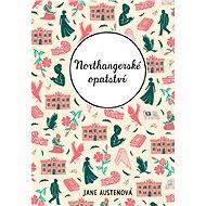 Northangerské opatství - Elektronická kniha