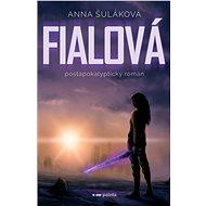 Fialová - Elektronická kniha
