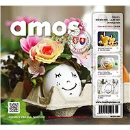 Amos 01/2021 - Elektronická kniha