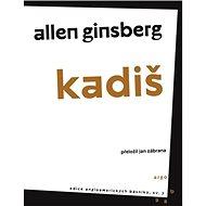 Kadiš a jiné básně - Elektronická kniha