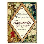 Kruté morality - Elektronická kniha