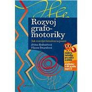 Rozvoj grafomotoriky - Elektronická kniha