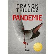 Pandemie - Elektronická kniha