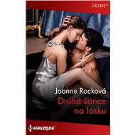 Druhá šance na lásku - Elektronická kniha