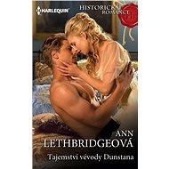 Tajemství vévody Dunstana - Elektronická kniha