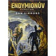 Endymionův vzestup - Dan Simmons, 698 stran