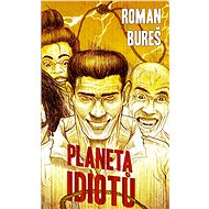 Planeta idiotů - Elektronická kniha