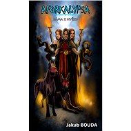 Aforkalypsa - Dáma z hvězd - Elektronická kniha