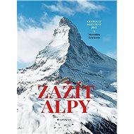 Zažít Alpy - Meredith Erickson, 352 stran