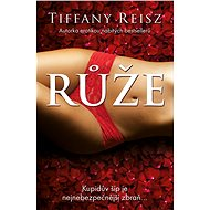 Růže - Elektronická kniha