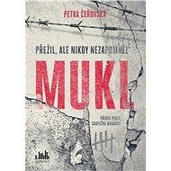 Mukl - Petra Čeřovská, 408 stran