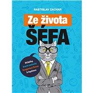 Ze života šéfa - Elektronická kniha