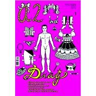 A2 kulturní čtrnáctideník 01/2021 - Drag - Elektronická kniha