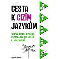 Cesta k cizím jazykům - Elektronická kniha