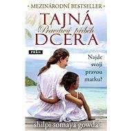 Tajná dcera - Elektronická kniha